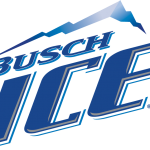 Busch Ice, introduced in 1995, undergoes an exclusive ice-brewing process, which takes the beer to a temperature below freezing. The ice crystals are then removed giving the beer its sweet, smooth finish and higher alcohol content.