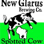 Expect this ale to be fun, fruity and satisfying. You know you're in Wisconsin when you see the Spotted Cow.