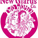 "The collaboration of two Craft companies both led by women, New Glarus Brewing and Weyermann Malting, is unique. You hold the result ""Two Women"" a Classic Country Lager."