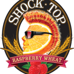Shock Top Raspberry Wheat has the refreshing and smooth taste of Shock Top Belgian White, with a hint of raspberry flavor.