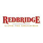 Redbridge is a sorghum/gluten-free beer with a distinctively fruity hop aroma, a sweet toasted grain flavor and a well-balanced, moderately hopped finish.
