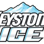 Keystone Ice is a crisp, medium-bodied beer that is lightly hopped with a slightly sweet flavor and medium-to-dry finish with a light gold color.
