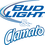 It's the taste of Bud Light you love, blended with the spicy richness of Clamato Tomato Cocktail.