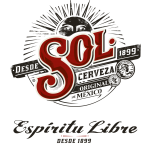 After centuries of thick colonial beer, a maverick German brewmaster wanted to give the people of Mexico a light, refreshing beer and he created El Sol, which would later become Sol.