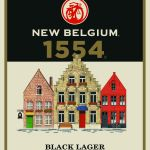 Born of a flood and centuries-old Belgian text, 1554 BLACK LAGER BEER uses a lager yeast strain and dark chocolaty malts to redefine what dark beer can be.
