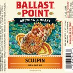 Gold-medal winning IPA, whose inspired use of hops creates hints of apricot, peach, mango and lemon flavors, but still packs a bit of a sting, just like a Sculpin fish.
