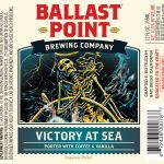 Victory at Sea Imperial Porter is a bold, smooth brew with just the right amount of sweetness.