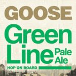Green Line Pale Ale is a honey-colored, immensely sessionable American pale ale with a pronounced, bright, American hop aroma and citrus flavor.