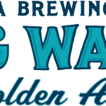 Big Wave is a lighter bodied golden ale with a tropical hop aroma and flavor – a smooth, easy drinking refreshing ale.