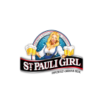 St. Pauli Girl beers are brewed and bottled by the St. Pauli Brauerei, which is located within the Beck's brewery in Bremen, Germany.
