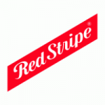 Red Stripe is a 4.7% abv pale lager brewed by Desnoes & Geddes in Jamaica. It was first produced in 1938 from a recipe developed by Paul H. Cotter and Bill Martindale. It is brewed under license in the UK and USA.
