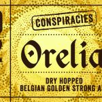 Orelia has its roots in the traditional belgian golden ale. It's a dry-hopped rew with a simple complexity.